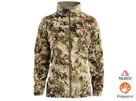 Kelvin Active Jacket Optifade Subalpine Women's