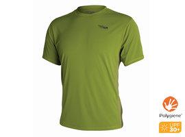 Redline Performance Shirt SS Lichen