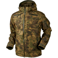 Stealth Short Jacket