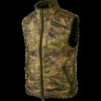 Lynx Insulated Reversible Waistcoat