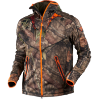 Moose Hunter Fleece Jacket