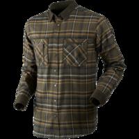 Pajala Shirt Willow Green