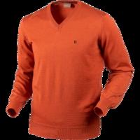 Jari Pullover Bright Orange