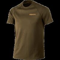 Herlet Tech SS T-shirt