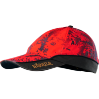 Lynx Safety Light Cap Red Blaze