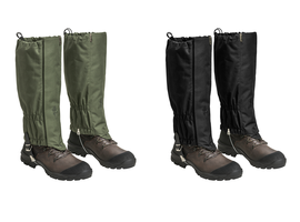 Gaiters Pinewooc Active