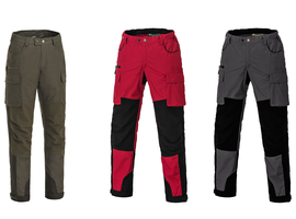Broek Pinewood Dogsports Extrem Dames