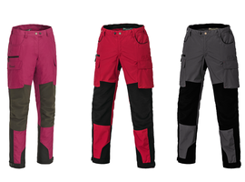 Broek Pinewood Dogsports Dames