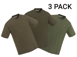 T-Shirt Pinewood 3-Pack