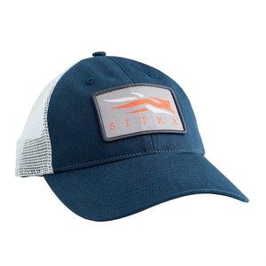 Meshback Trucker Cap Eclipse