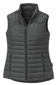 Vest Pinewood Cumbria Light Dames