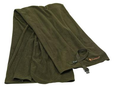 Fleece deken comfort Pinewood