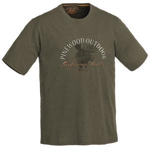 T-Shirt Pinewood Eland