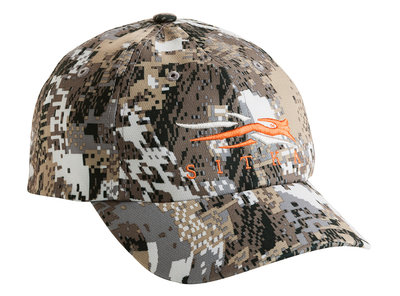 Sitka Cap Optifade Elevated II