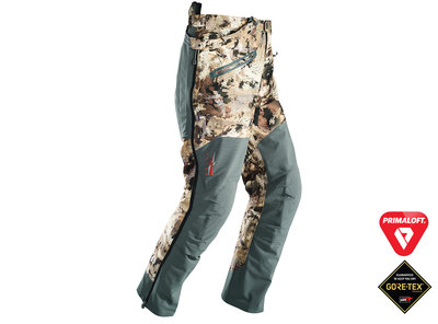 Layout Pant Optifade Waterfowl