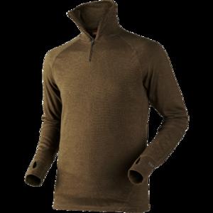 Coldfront Shirt Zip-Neck