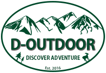 Logo D-Outdoor